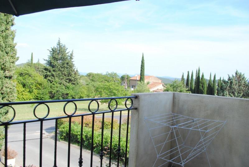 Revenda apartamento Seillans 127000€ - Fotografia 9