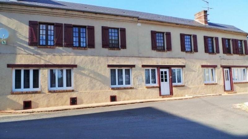 Vente maison / villa Gisors 196440€ - Photo 1