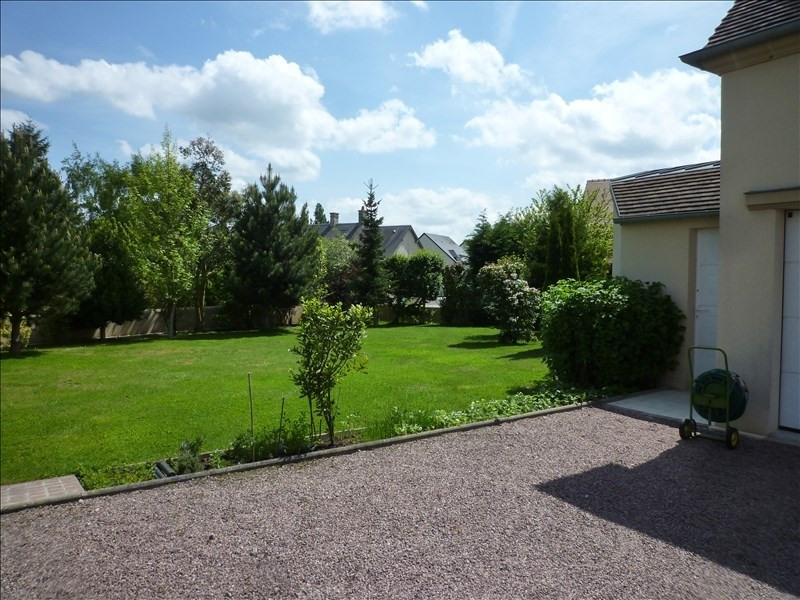 Deluxe sale house / villa Mathieu 544 000€ - Picture 3
