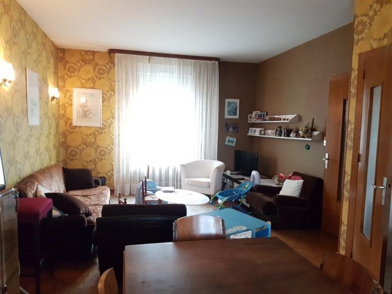 Vente maison / villa Saint die 98100€ - Photo 9