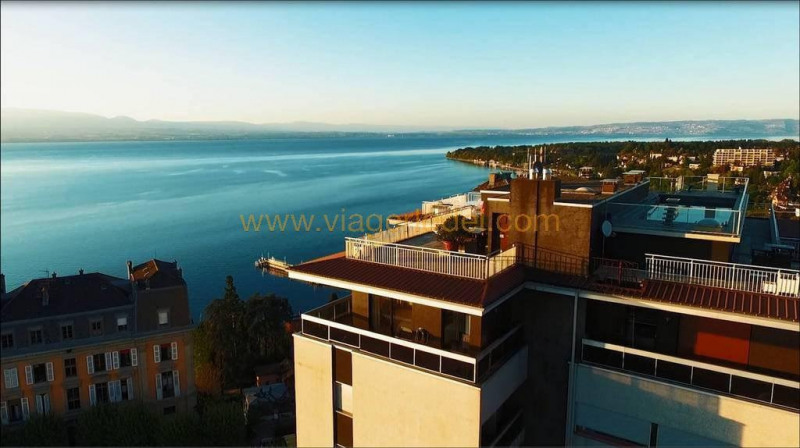 Viager appartement Thonon-les-bains 1 080 000€ - Photo 9