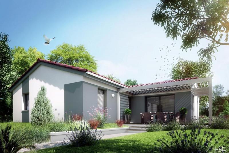 Maison individuelle 97 m²