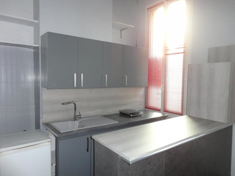 Sale apartment Mouy 69 000€ - Picture 1