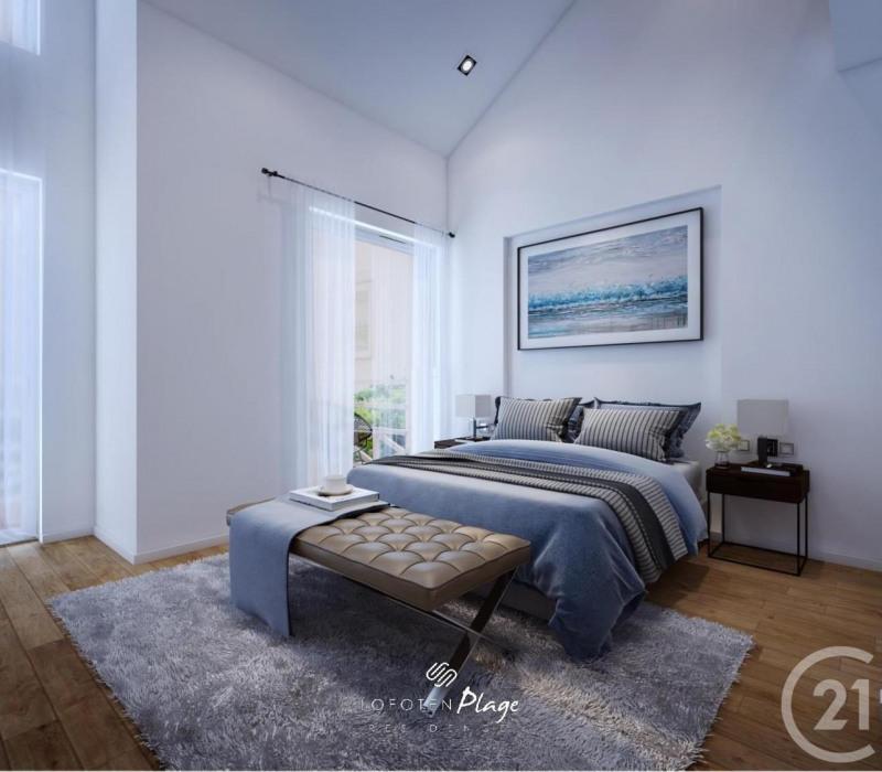 Venta de prestigio  casa Deauville 559000€ - Fotografía 8