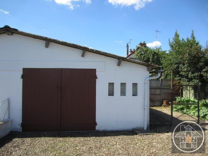 Sale house / villa Thourotte 132000€ - Picture 6
