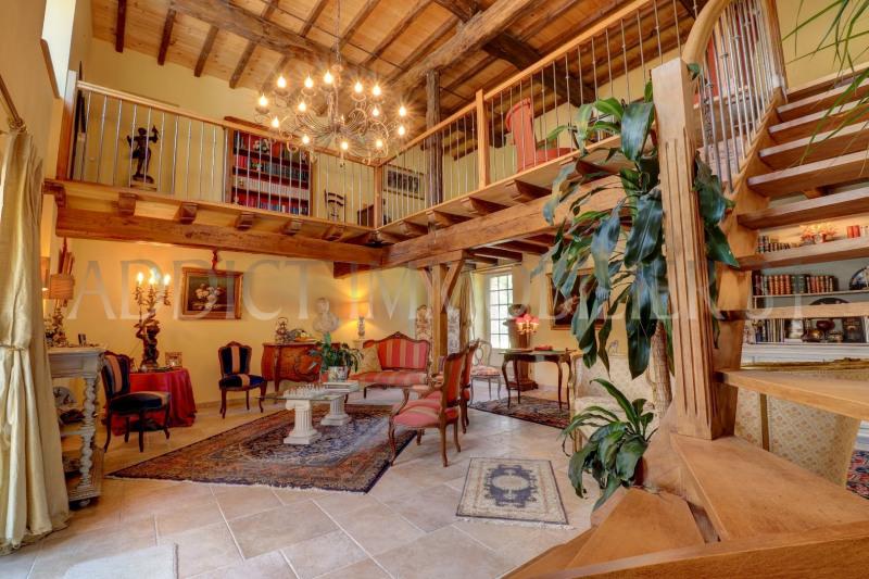 Vente maison / villa Lavaur 485000€ - Photo 4