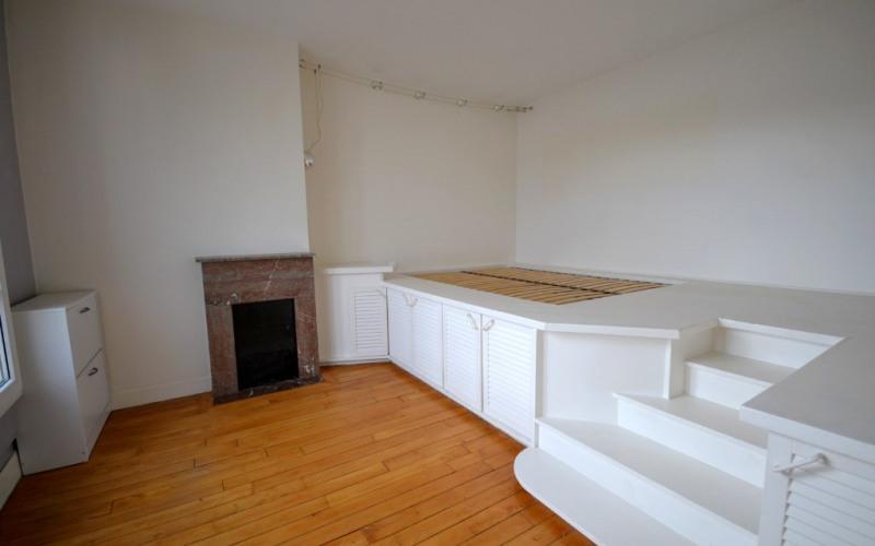 Rental apartment Boulogne billancourt 990€ CC - Picture 3