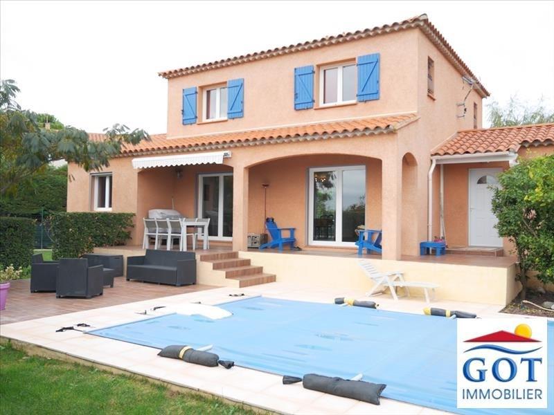 Vendita casa St laurent de la salanque 414000€ - Fotografia 3