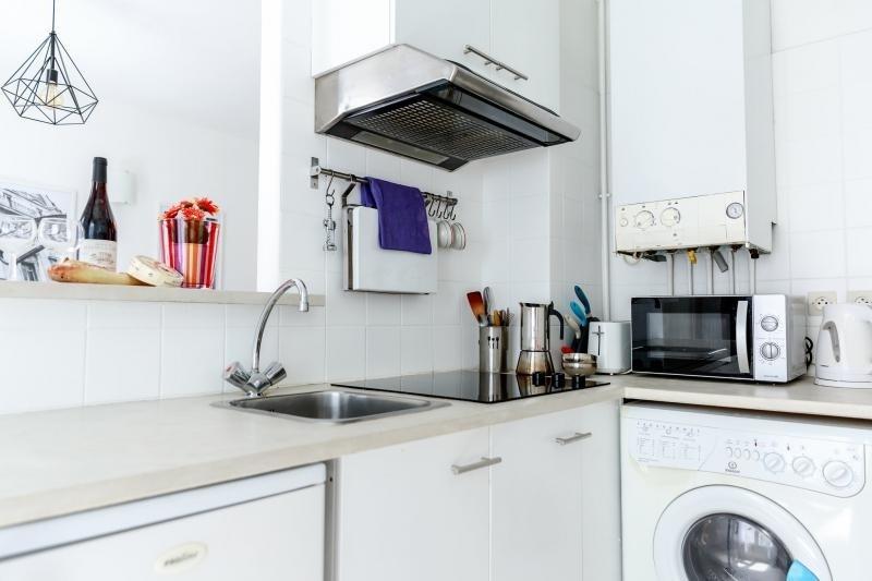 Produit d'investissement appartement Paris 18ème 319000€ - Photo 5