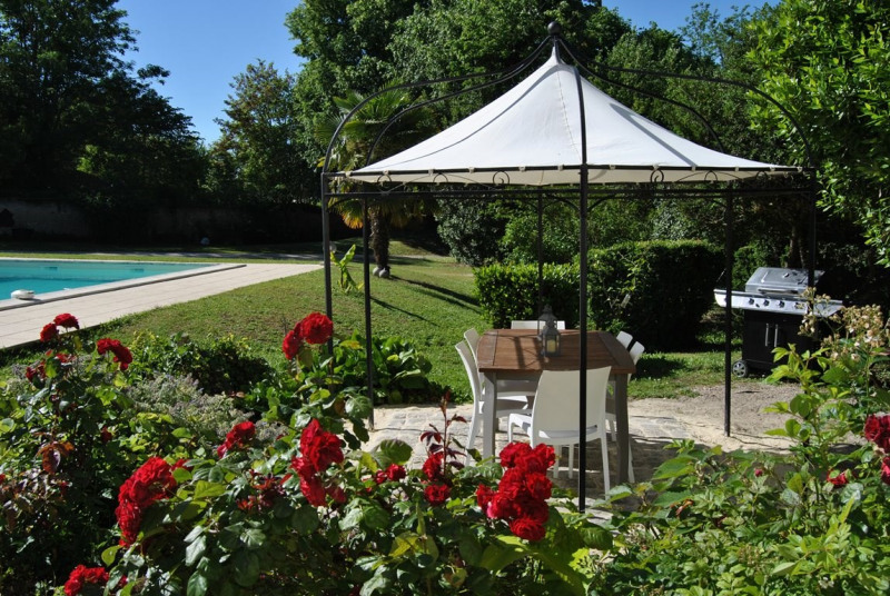 Sale house / villa Cognac 490000€ - Picture 16