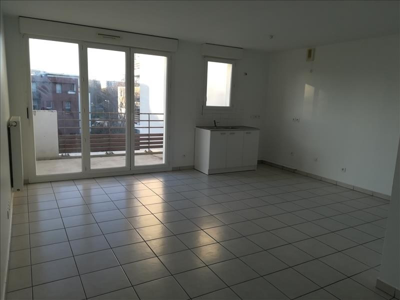 Vente appartement Vaulx en velin 169 000€ - Photo 3