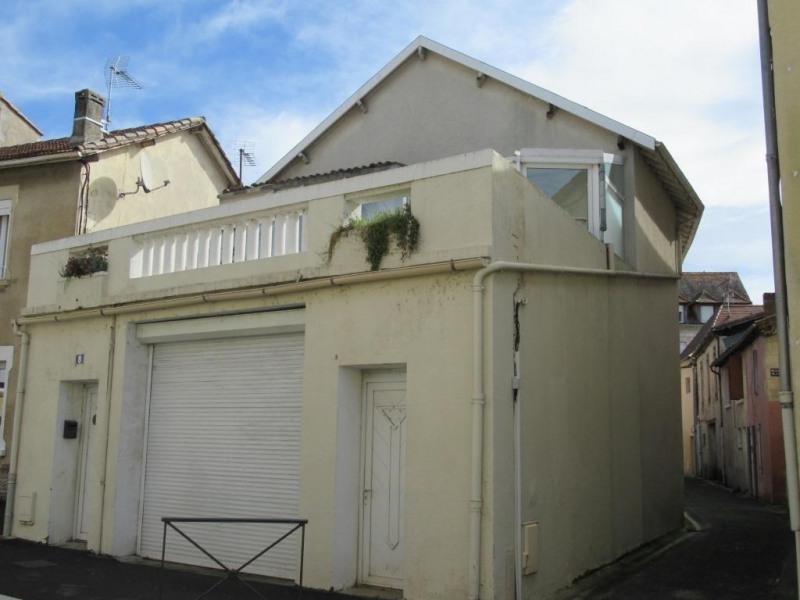 Sale house / villa Bergerac 99100€ - Picture 2