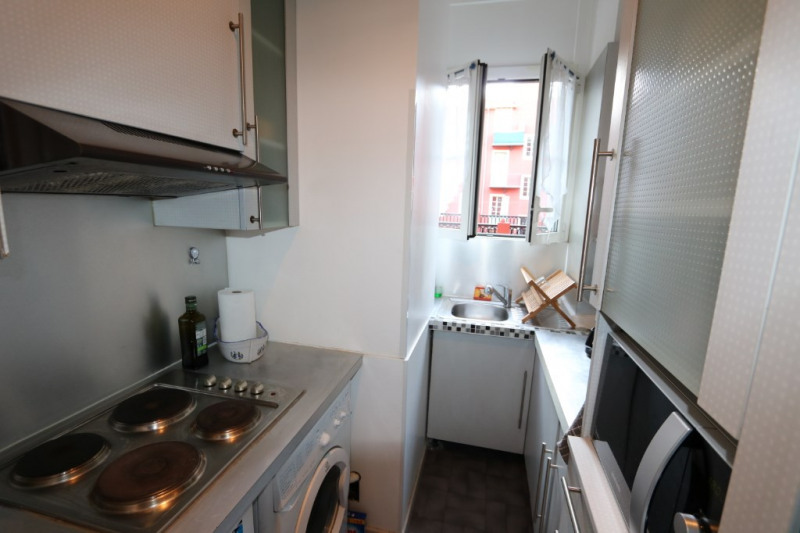Vente appartement Nice 179 000€ - Photo 7