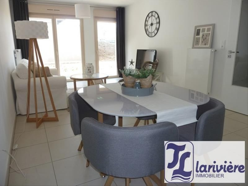 Vente appartement Wimereux 198 000€ - Photo 3