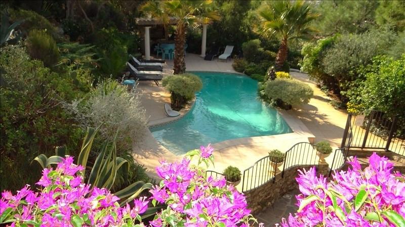 Vente de prestige maison / villa Rayol canadel sur mer 755000€ - Photo 7