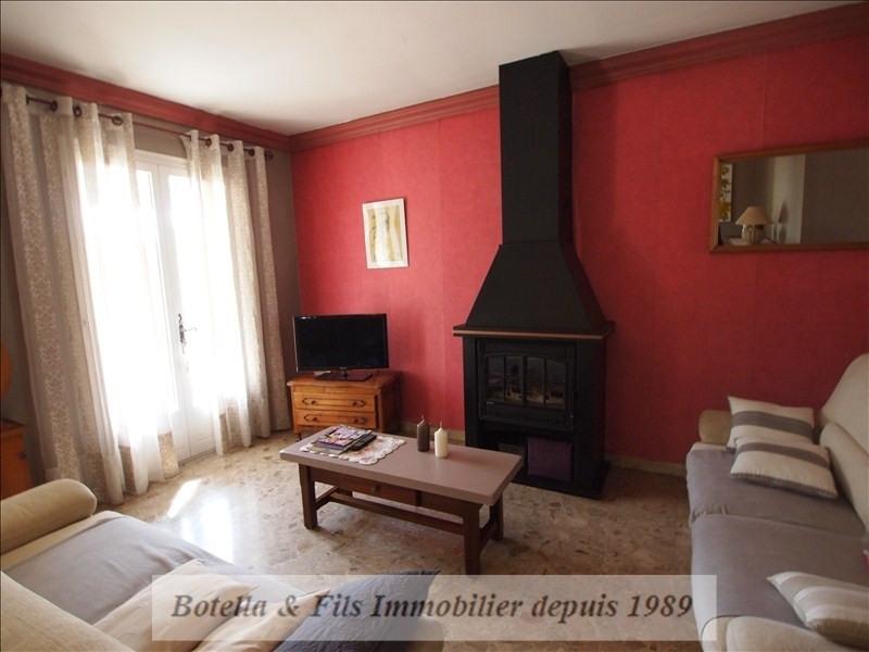 Venta  casa Uzes 337000€ - Fotografía 4