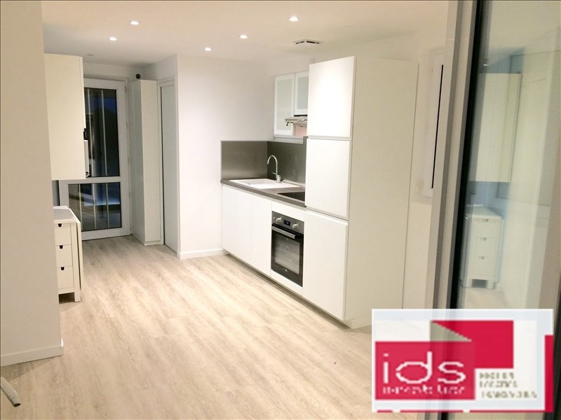 Alquiler  apartamento Chambery 550€ CC - Fotografía 1