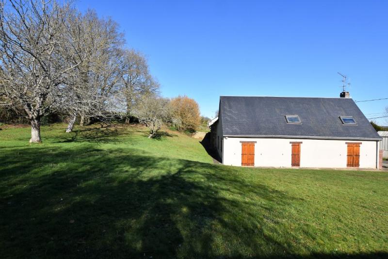 Sale house / villa Besse sur braye 126500€ - Picture 2