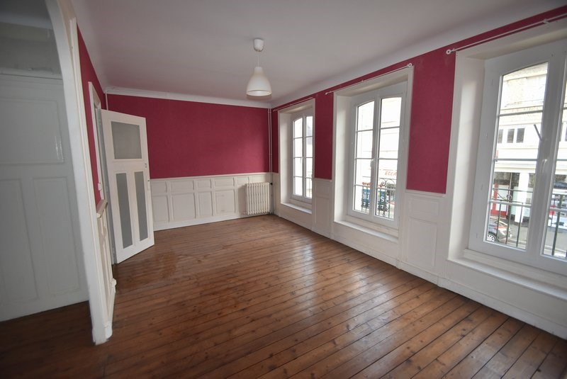 Rental apartment Isigny sur mer 428€ CC - Picture 2