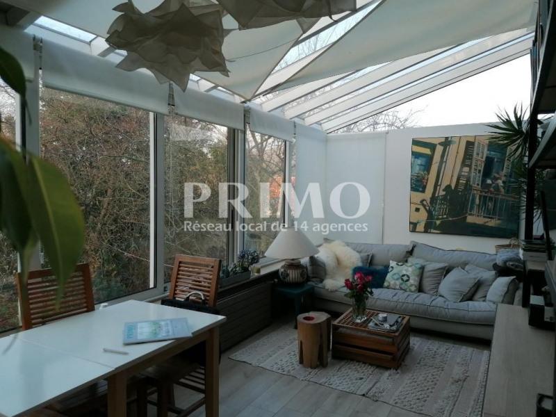 Vente maison / villa Igny 578000€ - Photo 7