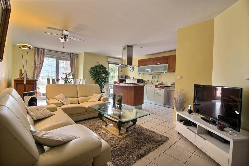 Vente appartement Saint-martin-le-vinoux 189000€ - Photo 8