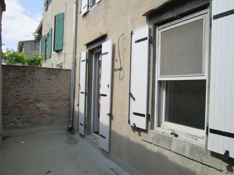 Rental apartment Carcassonne 490€ CC - Picture 2