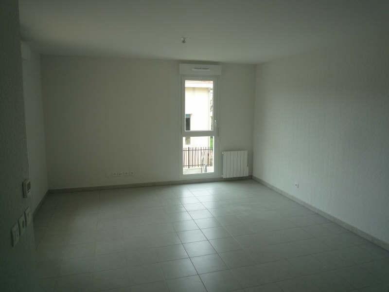 Location appartement Lyon 8ème 740€ CC - Photo 3