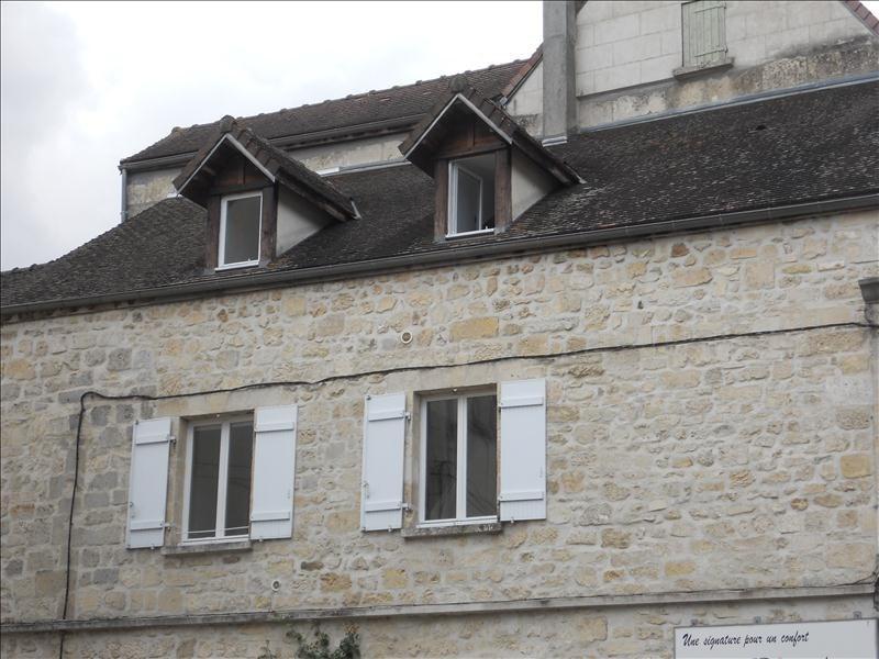 Location appartement La ferte milon 520€ CC - Photo 4