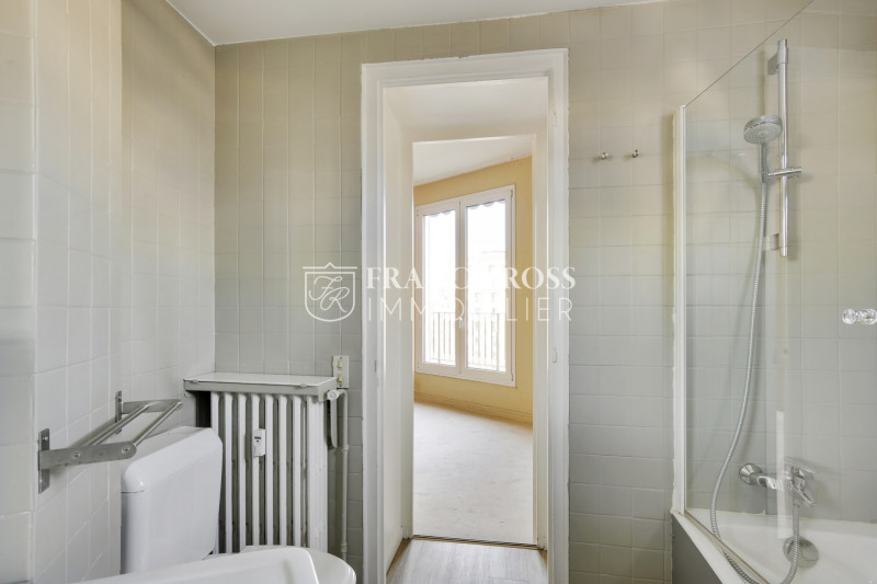 Alquiler  apartamento Paris 16ème 2860€ CC - Fotografía 13