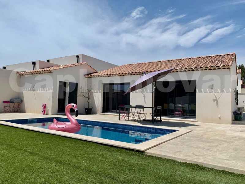 Vente maison / villa La ciotat 545000€ - Photo 1