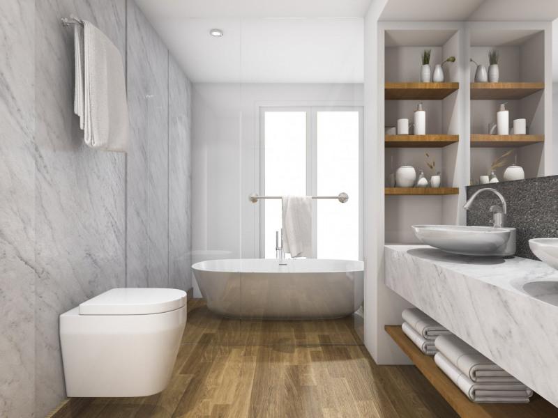 Deluxe sale apartment Issy-les-moulineaux 1400000€ - Picture 7