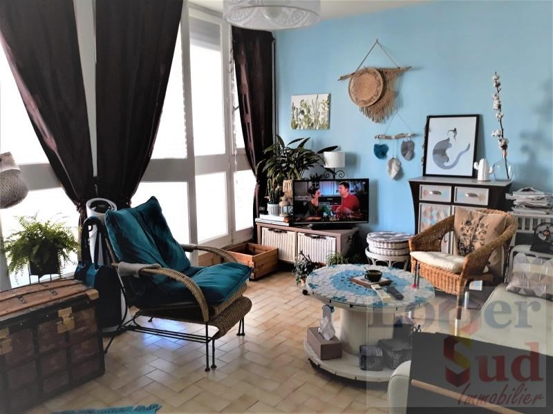 Investment property apartment Montpellier 138000€ - Picture 2