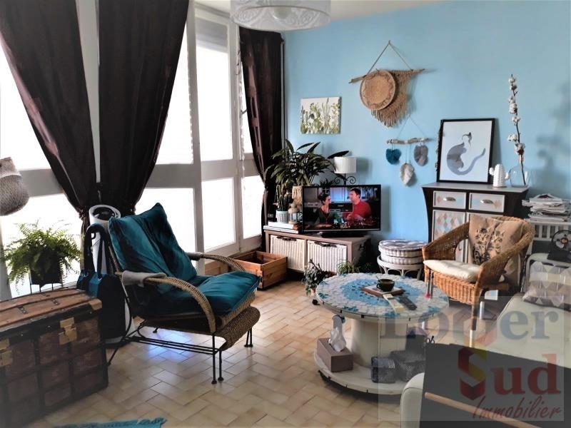 Produit d'investissement appartement Montpellier 138000€ - Photo 2
