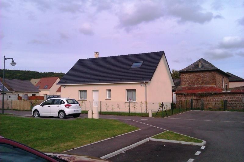 Vente de prestige appartement Romilly sur andelle 1248000€ - Photo 6