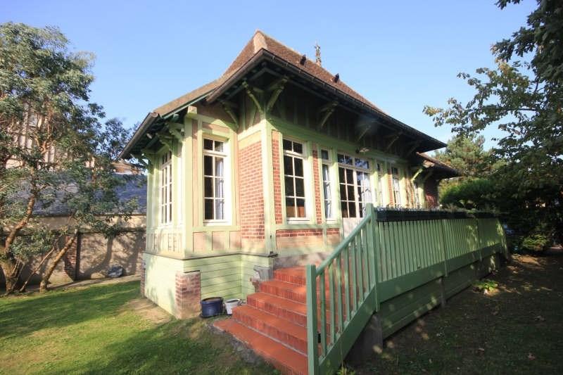 Vente maison / villa Villers sur mer 395000€ - Photo 3