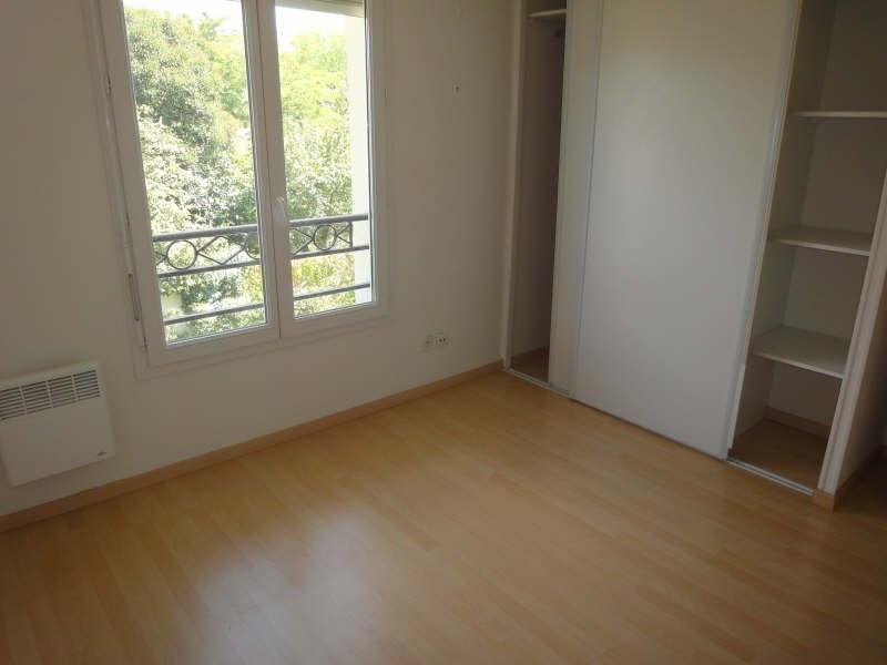 Rental apartment Bordeaux 665€ CC - Picture 3