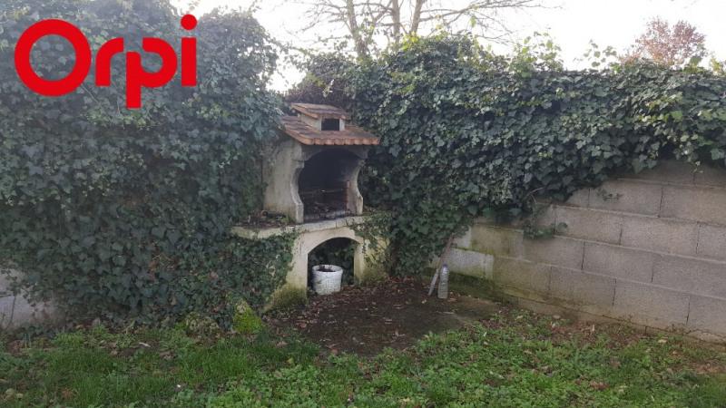 Sale house / villa Sainte soulle 291250€ - Picture 12