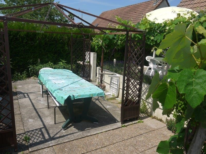 Venta  casa Freneuse 258000€ - Fotografía 9