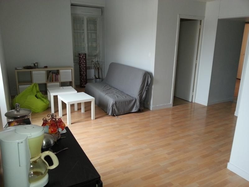Rental apartment Laval 425€ CC - Picture 4