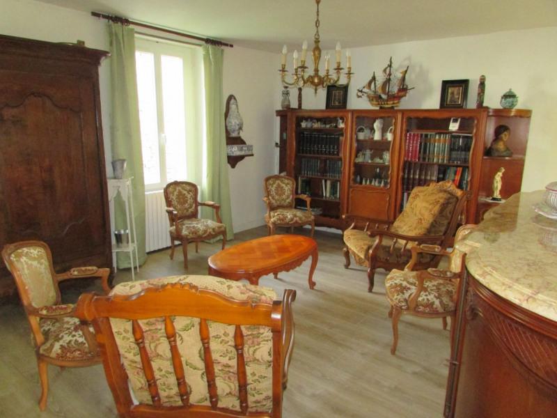 Vente maison / villa Oradour 98100€ - Photo 4