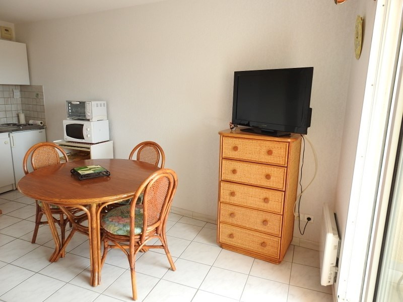 Vente de prestige appartement Bormes les mimosas 137 800€ - Photo 7