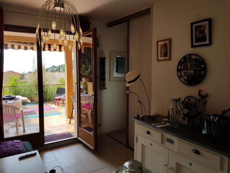 Vacation rental apartment Cavalaire sur mer 400€ - Picture 6