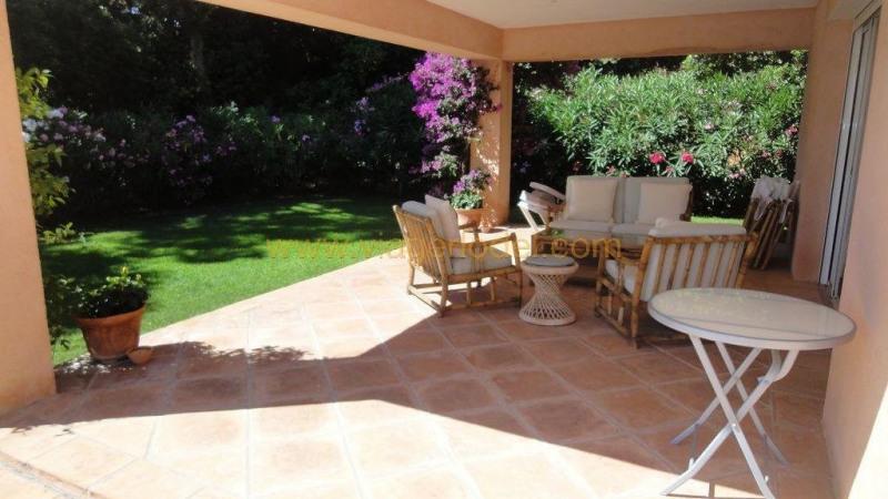 Vendita nell' vitalizio di vita casa Sainte-maxime 1045000€ - Fotografia 4