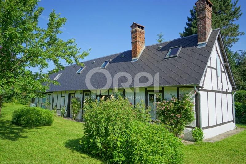 Sale house / villa Lyons-la-forêt 167000€ - Picture 15