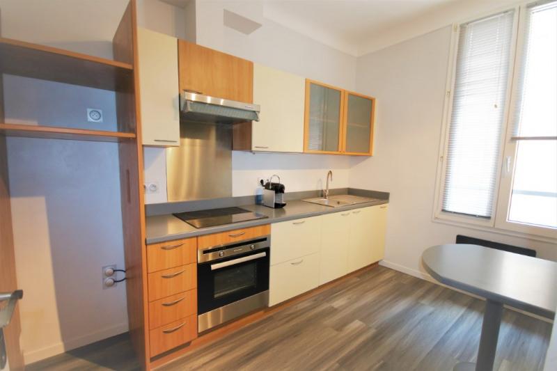 Vente appartement Aix en provence 378000€ - Photo 3