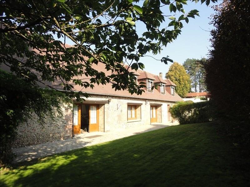 Sale house / villa Beauvais 340000€ - Picture 2
