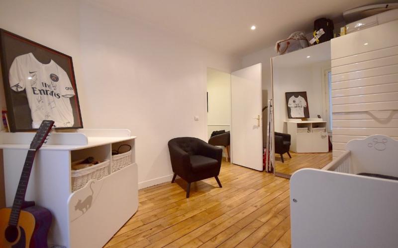 Sale apartment Boulogne billancourt 735000€ - Picture 8