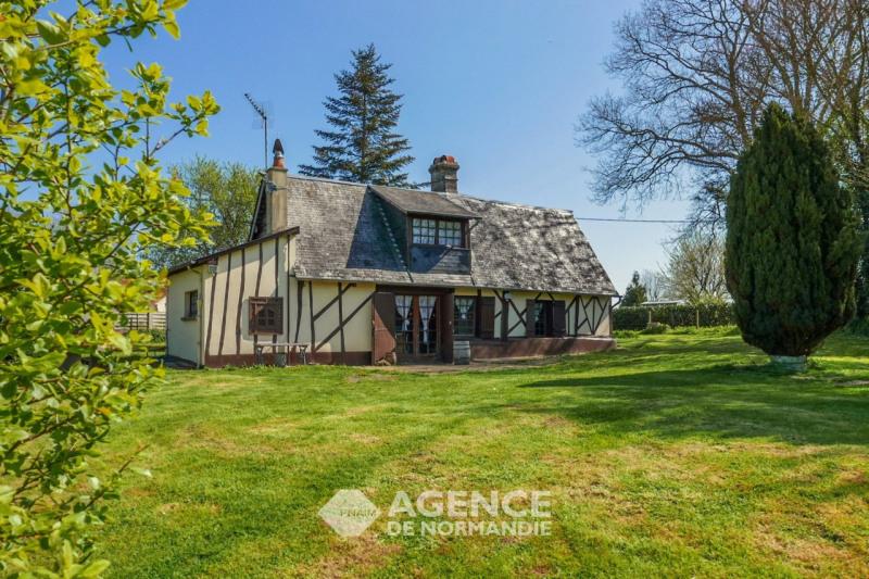 Vente maison / villa Montreuil-l'argillé 73000€ - Photo 9