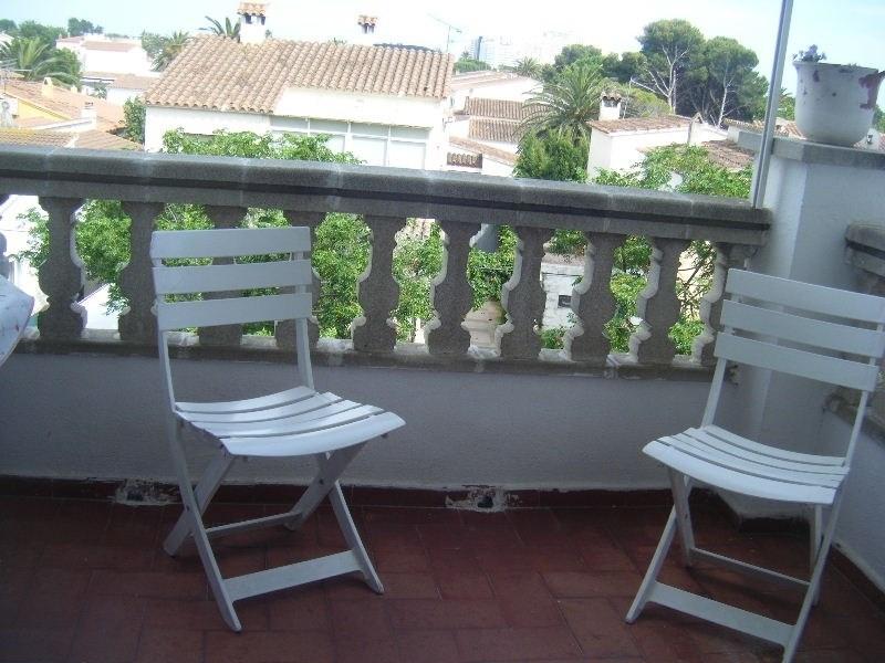 Vermietung von ferienwohnung wohnung Empuriabrava 328€ - Fotografie 8