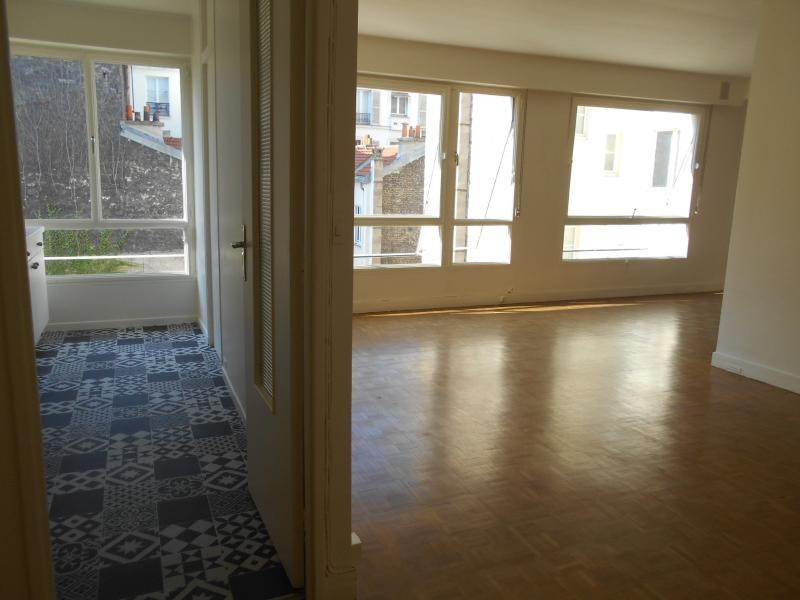 Location appartement Paris 17ème 1 700€ CC - Photo 4